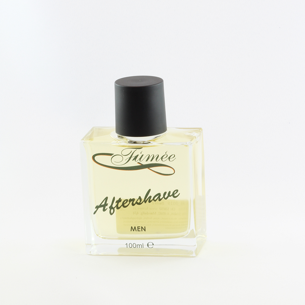 Fúmée - Cross Nr. 13 - After Shave