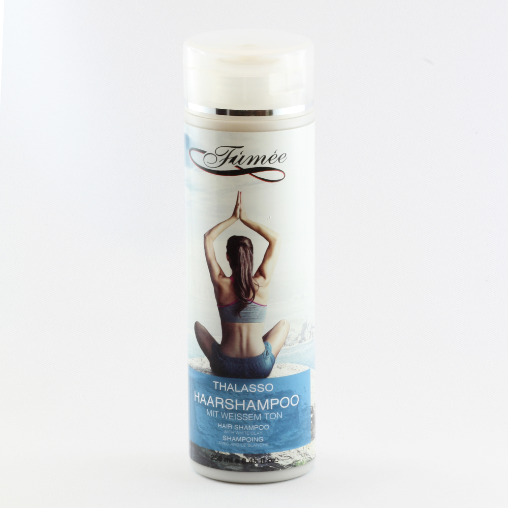 Thalasso Haarshampoo 250ml